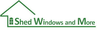 Shed Windows and More 717-421-6658