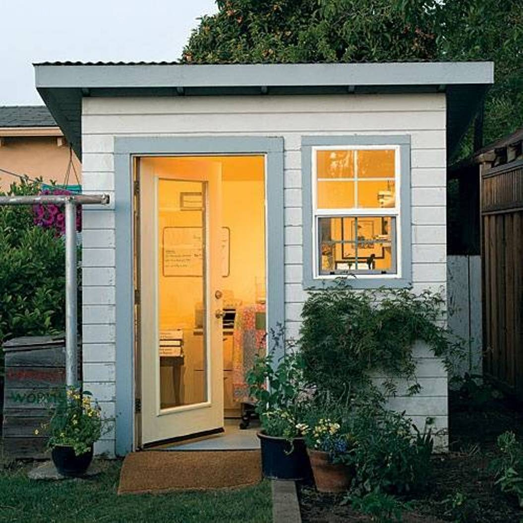 Office sheds shed windows and more 843 293 1820 for Sheds as houses